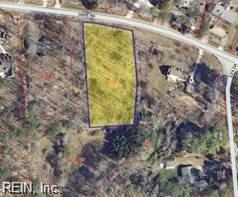 817 Dare Rd, York County, VA 23692 (#10176570) :: Abbitt Realty Co.