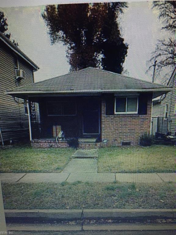 2904 Beachmont Ave, Norfolk, VA 23504 (MLS #10176582) :: Chantel Ray Real Estate