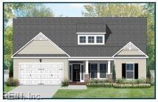 119 Station Dr, Suffolk, VA 23434 (#10176604) :: Austin James Real Estate
