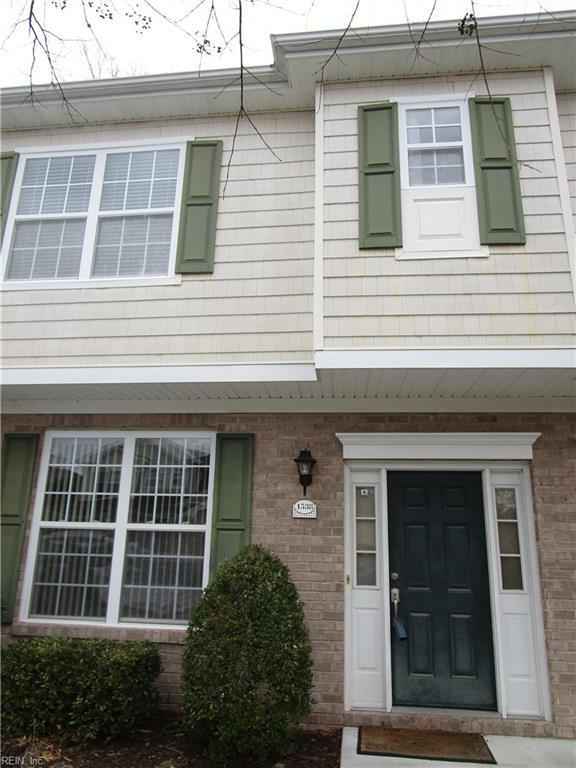 1538 Long Parish Way, Chesapeake, VA 23320 (#10176658) :: Austin James Real Estate