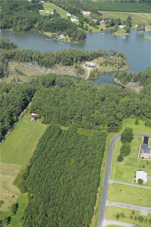 341 Lillys Neck (Land Lot) Rd, Mathews County, VA 23119 (#10176712) :: Abbitt Realty Co.