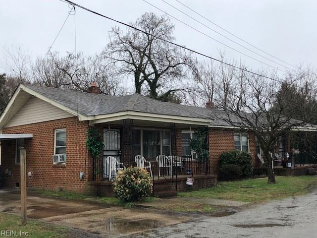 17 Shelby St, Portsmouth, VA 23701 (#10176930) :: The Kris Weaver Real Estate Team