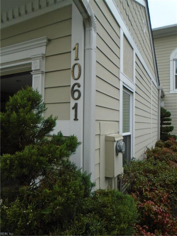 1061 Collection Creek Way, Virginia Beach, VA 23454 (#10176950) :: Austin James Real Estate