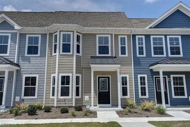 MM Flamingo Alvahmartin Way, Chesapeake, VA 23324 (#10177067) :: Austin James Real Estate
