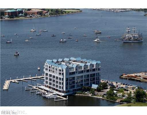 40 Rader St #510, Norfolk, VA 23510 (#10177160) :: Atlantic Sotheby's International Realty
