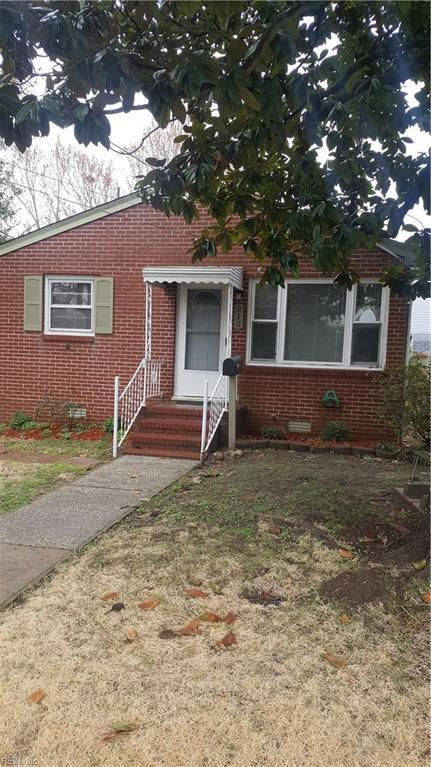 212 Pilot Ave, Hampton, VA 23664 (#10177226) :: Austin James Real Estate