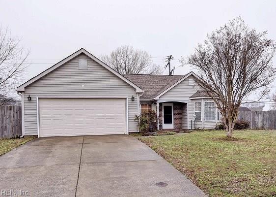 15 Keeton Ct, Hampton, VA 23666 (MLS #10177329) :: Chantel Ray Real Estate