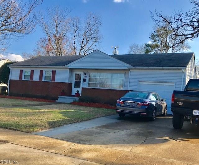 1883 Dominion Ave, Norfolk, VA 23518 (#10177390) :: Hayes Real Estate Team