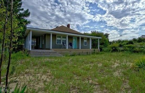 1292 W Ocean View Ave, Norfolk, VA 23503 (MLS #10177476) :: Chantel Ray Real Estate