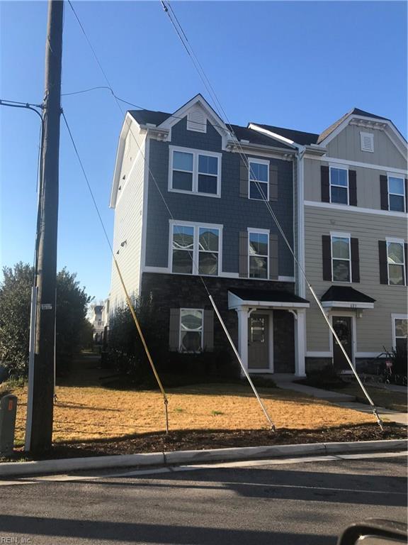 601 Reunion St, Chesapeake, VA 23324 (#10177525) :: Austin James Real Estate
