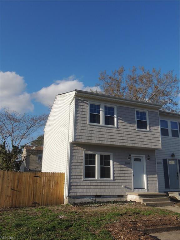3066 Blitz Ct, Virginia Beach, VA 23453 (#10177597) :: Austin James Real Estate