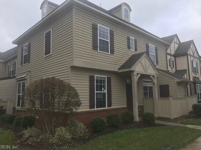 406 Herons Cv, Isle of Wight County, VA 23314 (#10177613) :: RE/MAX Central Realty
