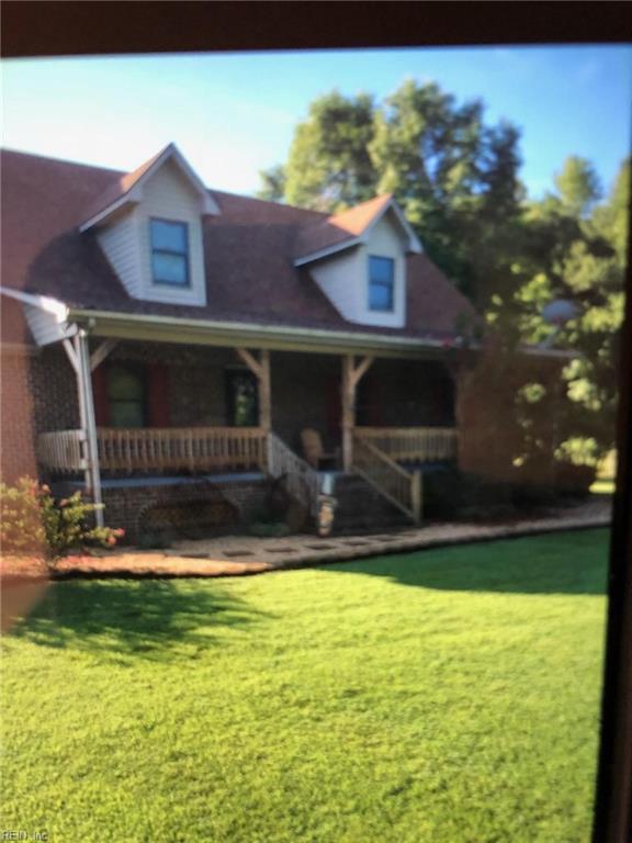 150 Starlight Dr, Perquimans County, NC 27944 (MLS #10177744) :: Chantel Ray Real Estate