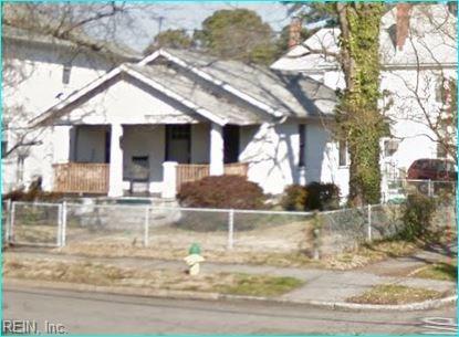 128 E 39th St, Norfolk, VA 23504 (MLS #10178019) :: Chantel Ray Real Estate