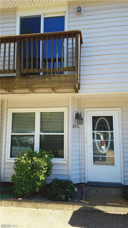 2316 Sandollar Ct, Virginia Beach, VA 23451 (#10178370) :: Austin James Real Estate