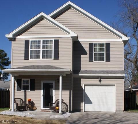 1052 Trestle Way, Chesapeake, VA 23324 (#10178388) :: Austin James Real Estate