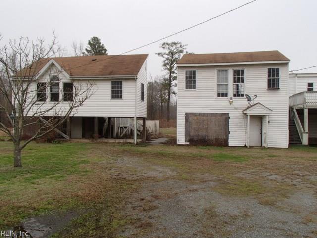 28367 Pretlow Rd, Southampton County, VA 23851 (#10178404) :: Austin James Real Estate