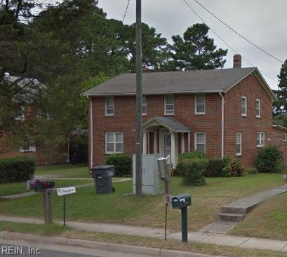656 W Main St, Isle of Wight County, VA 23430 (#10178504) :: Austin James Real Estate
