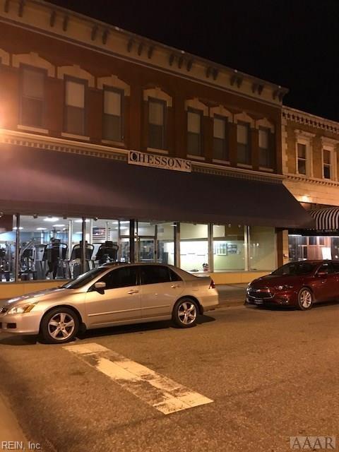 515 E Main St, Elizabeth City, NC 27909 (#10178702) :: Austin James Real Estate
