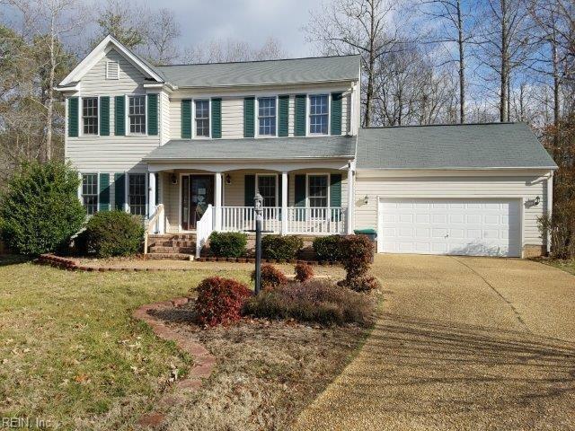 3788 Mulberry Ln, James City County, VA 23188 (MLS #10178805) :: Chantel Ray Real Estate