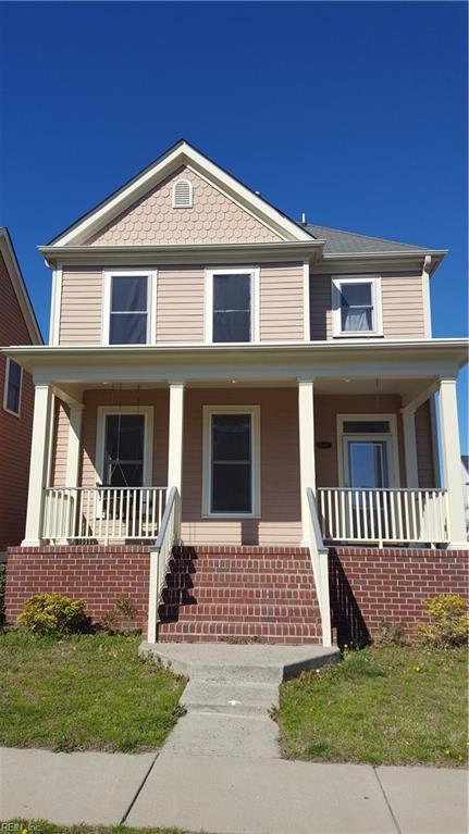 1104 Columbia St, Portsmouth, VA 23704 (#10178933) :: Austin James Real Estate