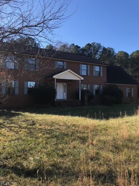 30142 Petersburg Rd, Sussex County, VA 23890 (#10179058) :: The Kris Weaver Real Estate Team