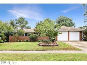 5705 Albright Dr, Virginia Beach, VA 23464 (MLS #10179156) :: Chantel Ray Real Estate