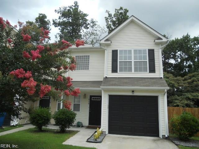 810 Admissions Ct, Virginia Beach, VA 23462 (MLS #10179275) :: Chantel Ray Real Estate