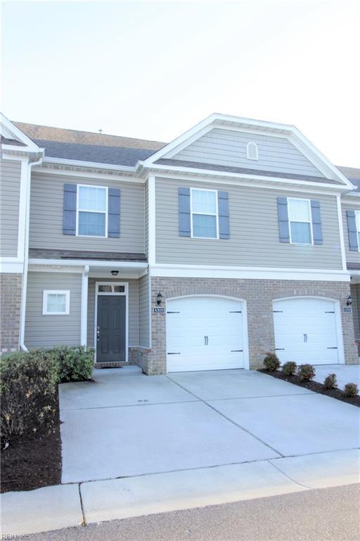 4305 Cattail Ln, Virginia Beach, VA 23456 (#10179292) :: Green Tree Realty Hampton Roads