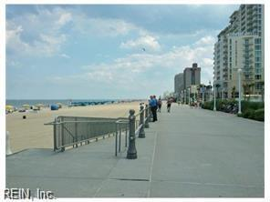 3421 Atlantic Ave #1124, Virginia Beach, VA 23451 (#10179474) :: Abbitt Realty Co.