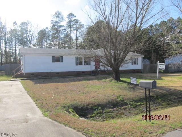 3025 Crystal Lake Dr, Pasquotank County, NC 27909 (MLS #10180111) :: Chantel Ray Real Estate