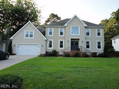 1109 Chipping Ct, Virginia Beach, VA 23455 (#10180180) :: Austin James Real Estate
