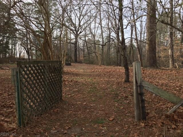 20719 Murphy Mill Rd, Isle of Wight County, VA 23487 (#10180195) :: Austin James Real Estate