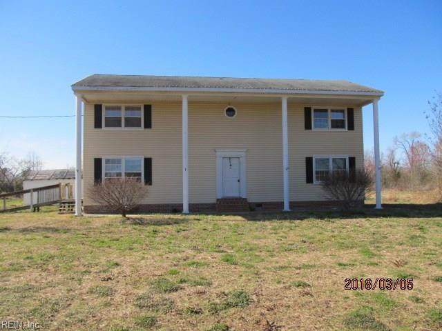 2108 West Rd, Chesapeake, VA 23323 (#10180388) :: Austin James Real Estate