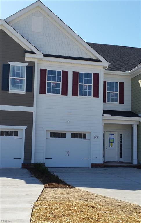 5217 Lombard St, Chesapeake, VA 23321 (#10180394) :: The Kris Weaver Real Estate Team
