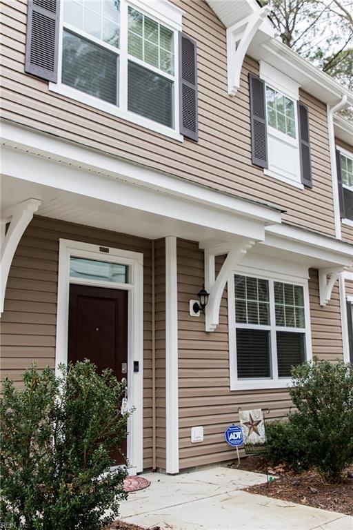 2478 Leytonstone Dr. Dr, Chesapeake, VA 23321 (#10180614) :: Austin James Real Estate