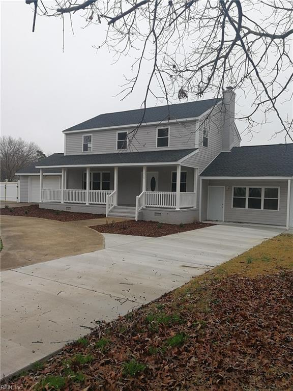 113 Beecham Dr, York County, VA 23692 (MLS #10180620) :: Chantel Ray Real Estate