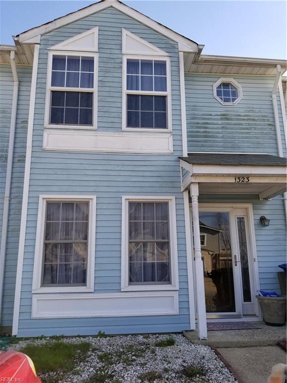 1323 Orillia Rd, Virginia Beach, VA 23464 (#10180678) :: Austin James Real Estate