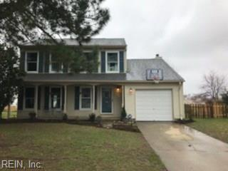 1884 Rock Lake Loop, Virginia Beach, VA 23456 (MLS #10180935) :: Chantel Ray Real Estate