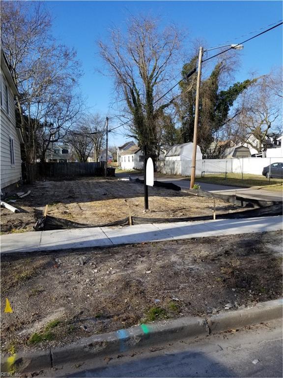 840 W 34th St, Norfolk, VA 23508 (#10181233) :: Austin James Real Estate
