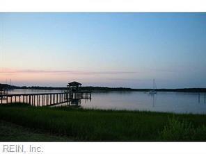 9093 Stump Point Rd, Gloucester County, VA 23072 (MLS #10181249) :: Chantel Ray Real Estate