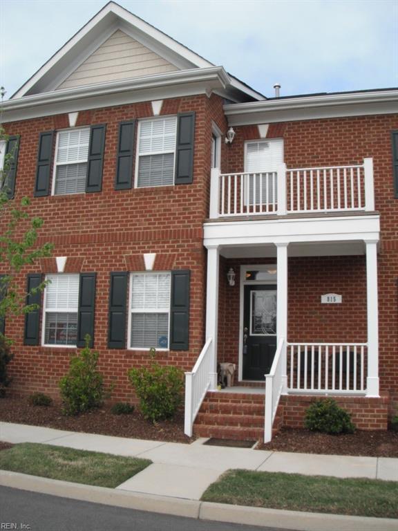 815 Sequoia Pl, Chesapeake, VA 23320 (#10182464) :: Austin James Real Estate