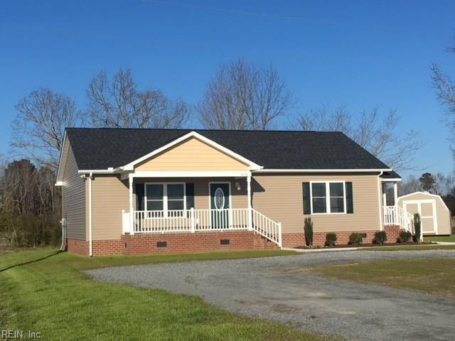 1484 Lawrence Dr, Isle of Wight County, VA 23315 (#10182554) :: The Kris Weaver Real Estate Team