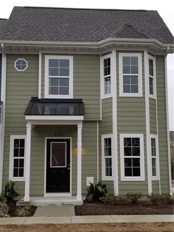 4356 Ragged Island Rd, Chesapeake, VA 23324 (#10182570) :: Austin James Real Estate