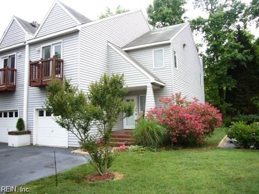 4813 Beach Cove Pl, Virginia Beach, VA 23455 (#10182621) :: Green Tree Realty Hampton Roads