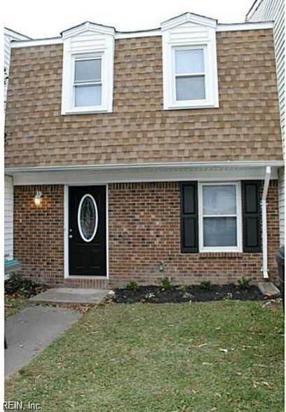 1607 Fairfax Dr, Virginia Beach, VA 23453 (MLS #10182652) :: Chantel Ray Real Estate