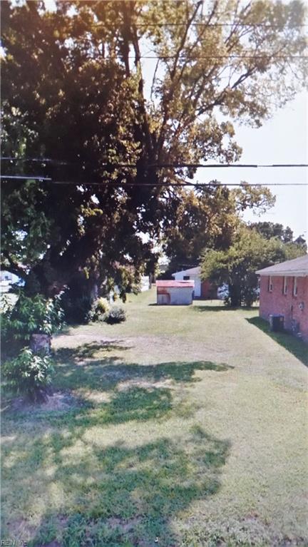 230 Parkdale Ave, Hampton, VA 23669 (#10182701) :: Vasquez Real Estate Group