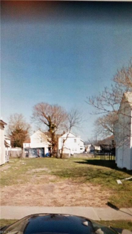 1149 29th St, Newport News, VA 23607 (#10182718) :: Green Tree Realty Hampton Roads