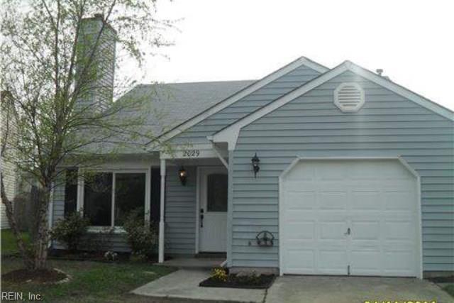2029 Lyndora Rd, Virginia Beach, VA 23464 (#10182763) :: Austin James Real Estate