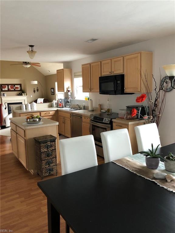 242 Fallawater Way, Suffolk, VA 23434 (MLS #10182767) :: Chantel Ray Real Estate